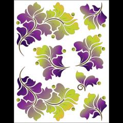 Hyacinth - Spring - Tattoo