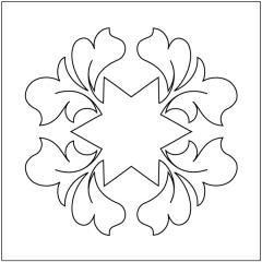 Hyacinth Star - Block