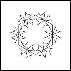 Kaleidoscope - Block #1
