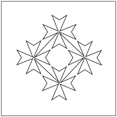 Kaleidoscope - Block #2