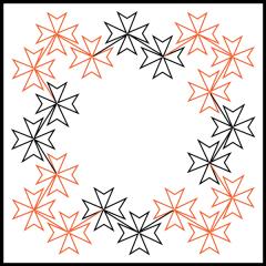 Kaleidoscope - Panto/Corner Layout