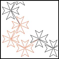 Kaleidoscope - Corner