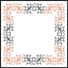 Kaleidoscope - Petite - Panto/Corner Layout