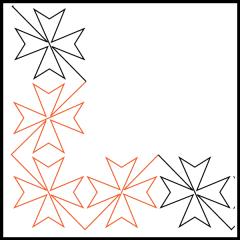 Kaleidoscope - Petite - Corner