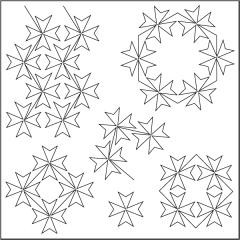 Kaleidoscope - Set