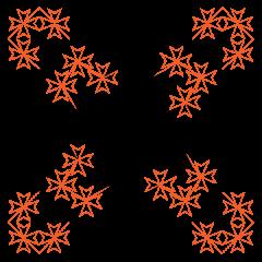 Kaleidoscope - Wholecloth Set