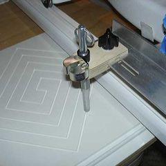 Laser Clip Holder