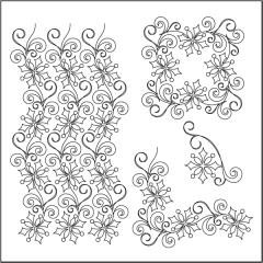 Let It Snow - Petite - Set