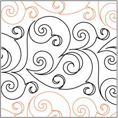 Love Doodle #1 - Pantograph
