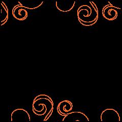 Love Doodle #3 - Pantograph