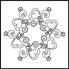 Love Doodle - Block