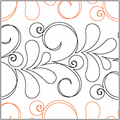 Mistletoe - Petite - Pantograph