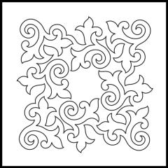 Pashmina - Block #2