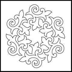 Pashmina - Block #3