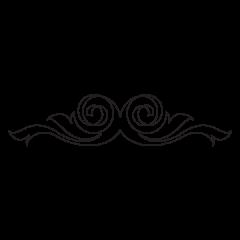 Poppy Feathers - Motif #3