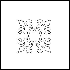 Royal Jewels - Block #1