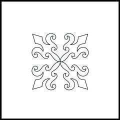Royal Jewels - Block #2