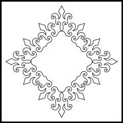 Royal Jewels - Block #3