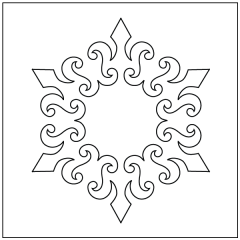 Royal Jewels - Block #5
