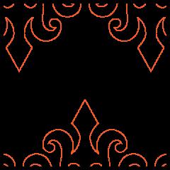 Royal Jewels - Pantograph