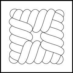 S - Rope - Block #1