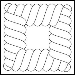 S - Rope - Block #2