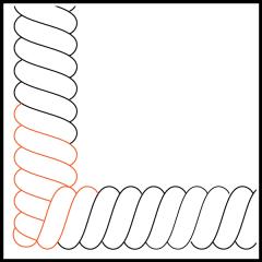 S - Rope - Corner