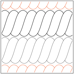 S - Rope - Pantograph