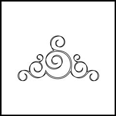 Sachet - Triangle Block #1