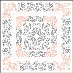 Sachet - Wholecloth Set