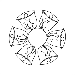 Silver Bells - Block #5