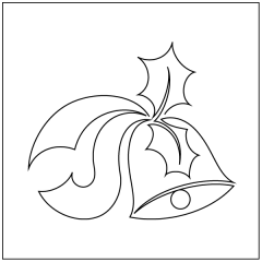 Silver Bells - Motif