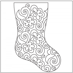 Solstice - Stocking