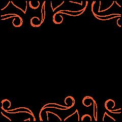 Spider Lily - Petite - Pantograph