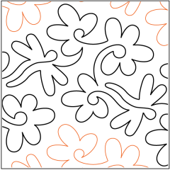 Spring Fling #2 - Pantograph