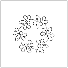 Spring Fling - Block #3