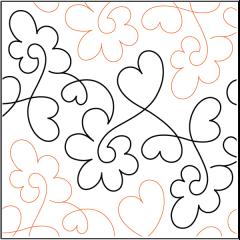 Sweet Hearts - Pantograph