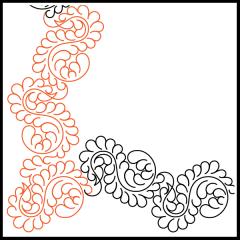Tapestry - Corner