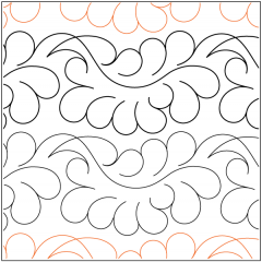 Tapestry - Petite - Pantograph