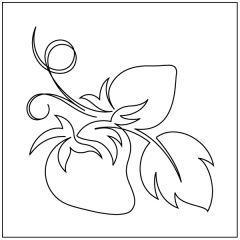 Very Berry - Motif