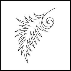 Yuletide - Motif #1
