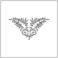 Yuletide - Triangle Block #1
