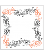 Butterfly Bliss - Corner - Layout