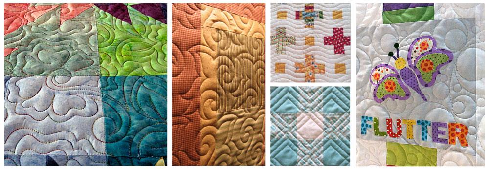 Pantographs / E2E - Quilting Designs : designs for quilting - Adamdwight.com