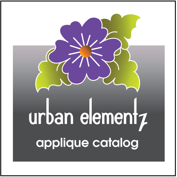 Catalog - Applique / Pattern Only