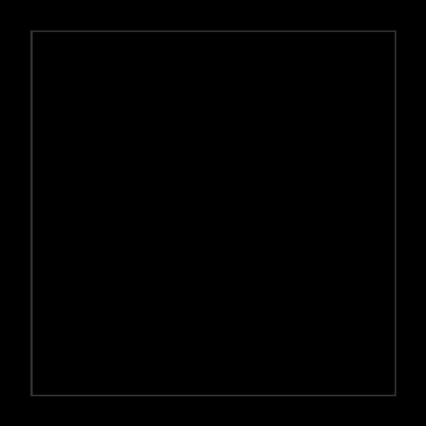Heart Square - Block - Design Board
