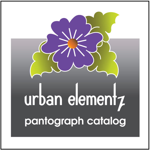 Catalog - Pantograph Only