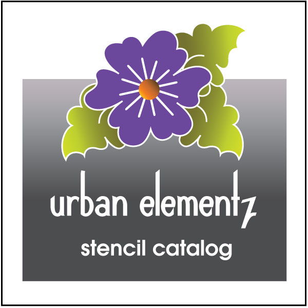 Catalog - Stencil Only