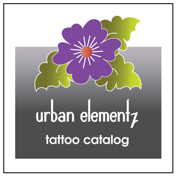 Catalog - Tattoo Only
