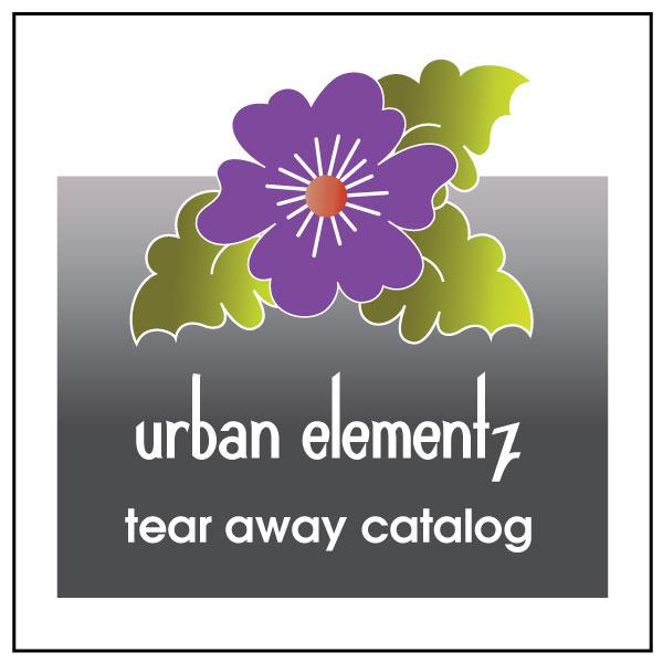 Catalog - Tear Away Only